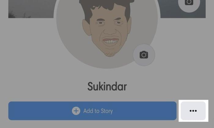 Cara Menghapus Menghilangkan Tag di Facebook 3