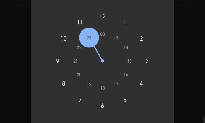 Cara Pasang Alarm di HP -2