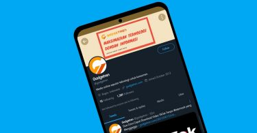Cek Shadowban Twitter Header