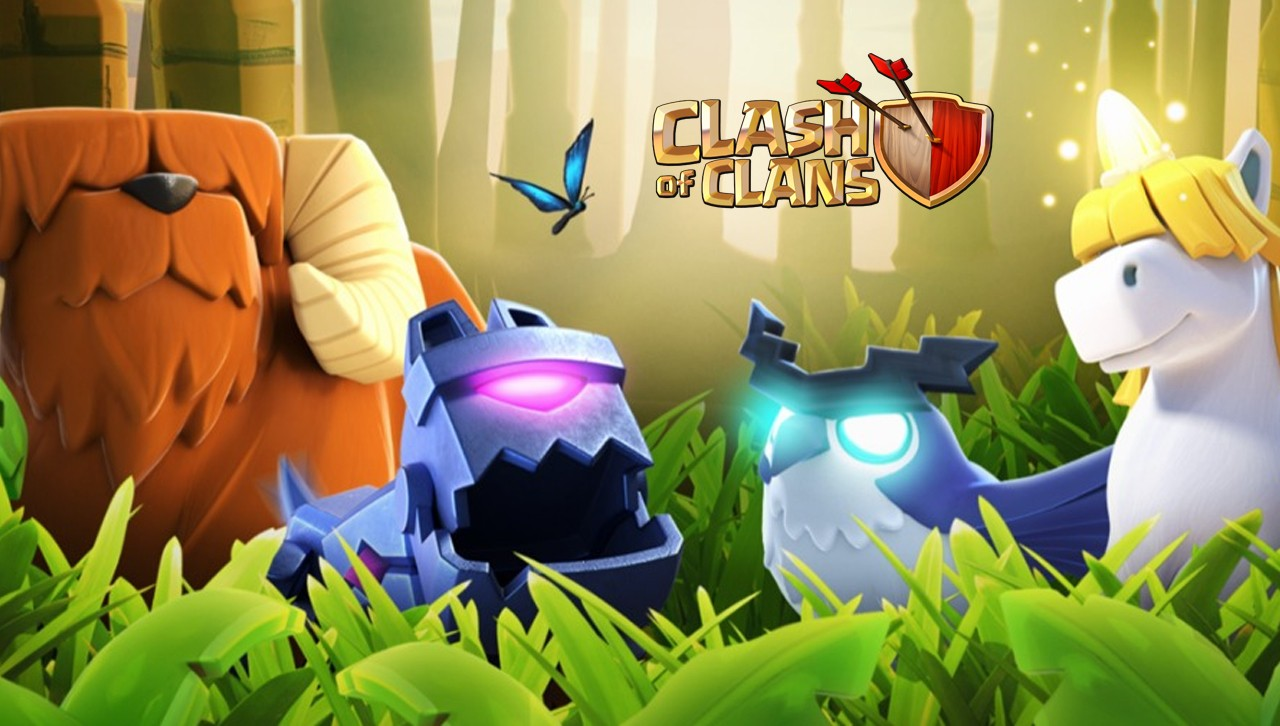 Clash of Clans Feature