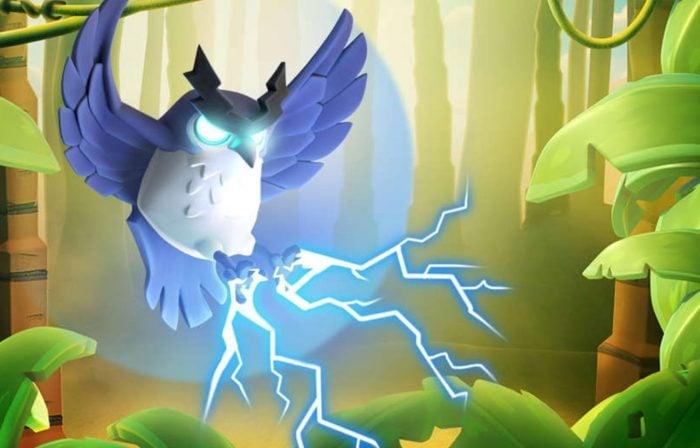 Electro Owl