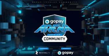 GoPay-Arena-Level-Up-Community-Feature