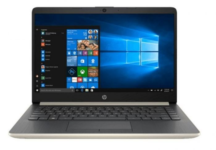 HP 14s-DK0007AU