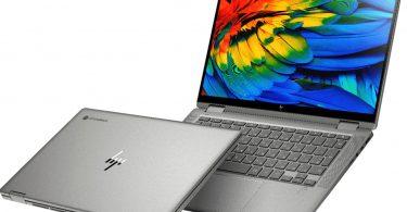 HP Chromebook x360 14c 2021 Feature