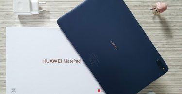 HUAWEI MatePad Flat