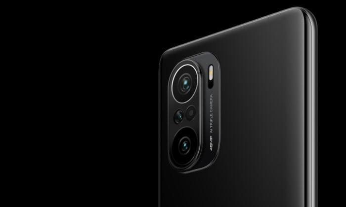 Kelebihan dan Kekurangan POCO F3 - Kamera