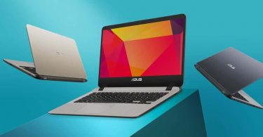Lapto ASUS 3 jutaan Header