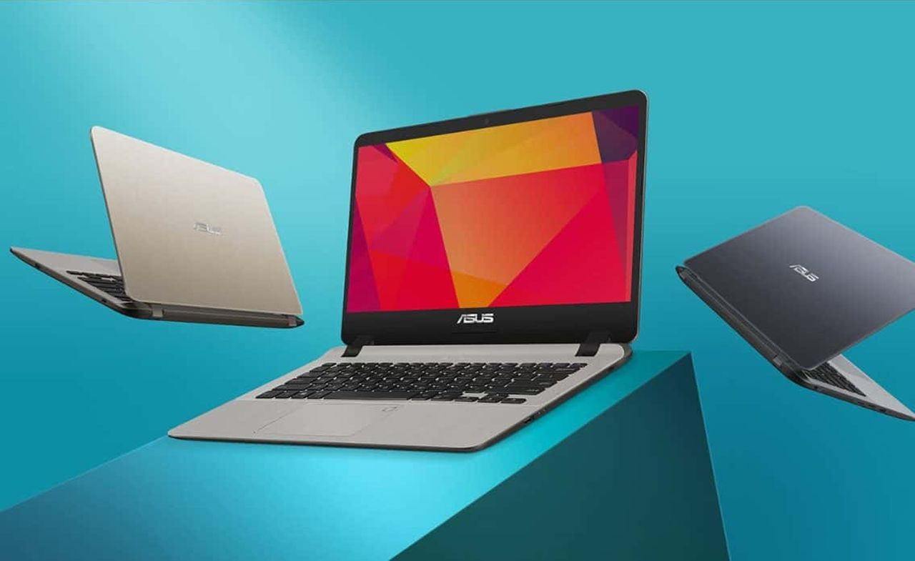 Rekomendasi laptop Asus harga 3 jutaan untuk pelajar dan pelajar header