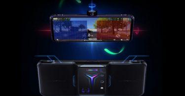 Lenovo Legion Phone Duel 2 Feature