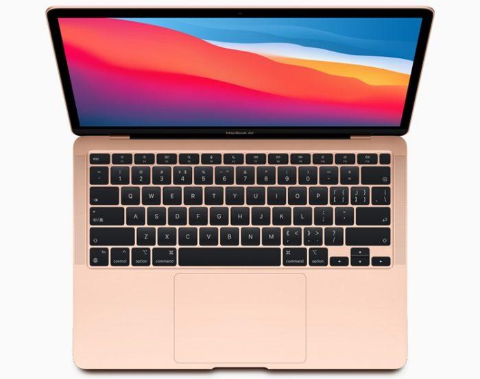 MacBook Air – M1 (2020)
