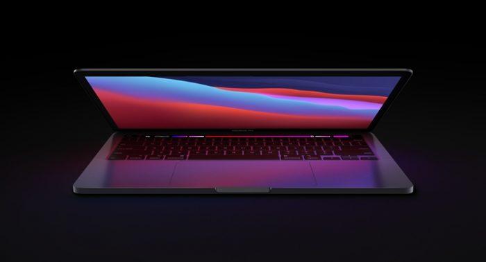 MacBook Pro 13 – Intel Core (2020)