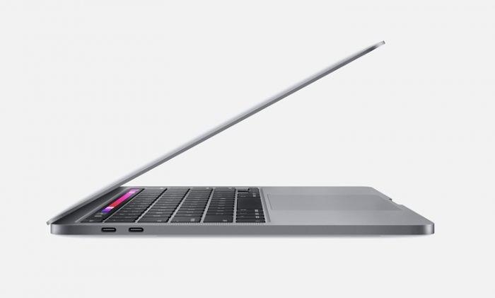 MacBook Pro 13 – M1 (2020)