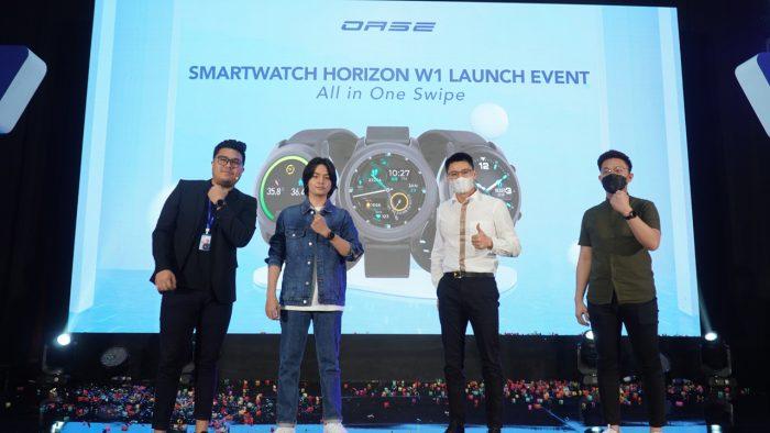 OASE Smartwatch Horizon W1 All