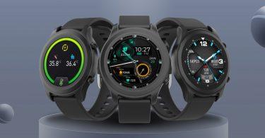 OASE Smartwatch Horizon W1 Featurez