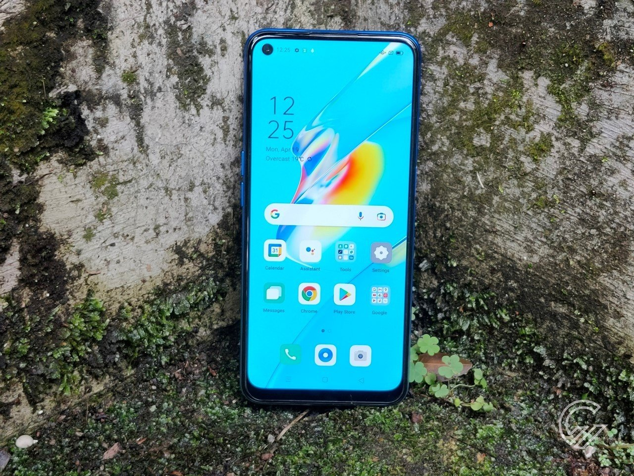 OPPO-A54 Layar Penuh