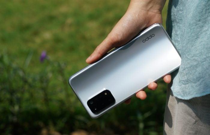 Rekomendasi Handphone 5G di Indonesia - 2
