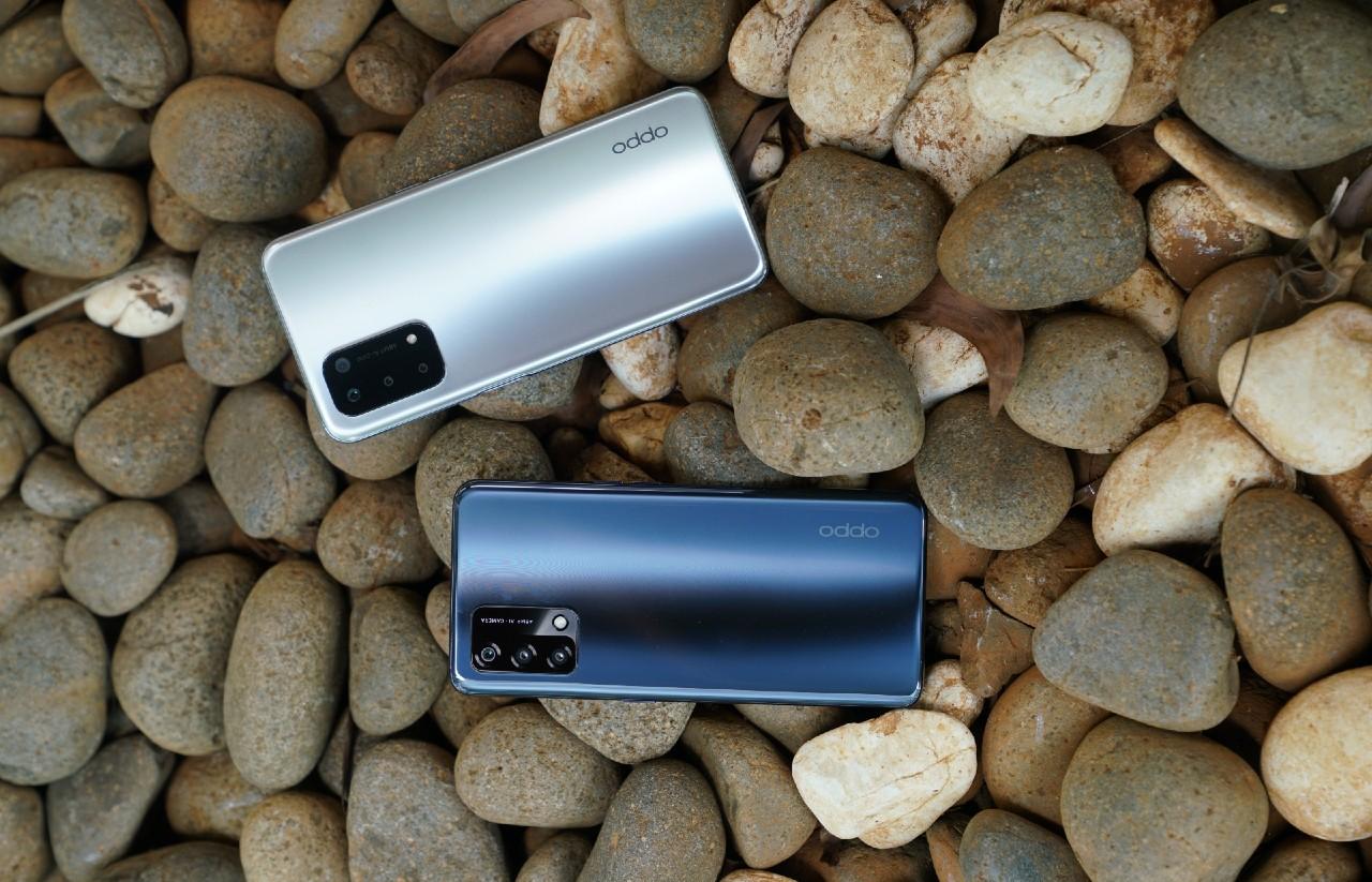 OPPO A74 5G Vs OPPO A74 4G Header