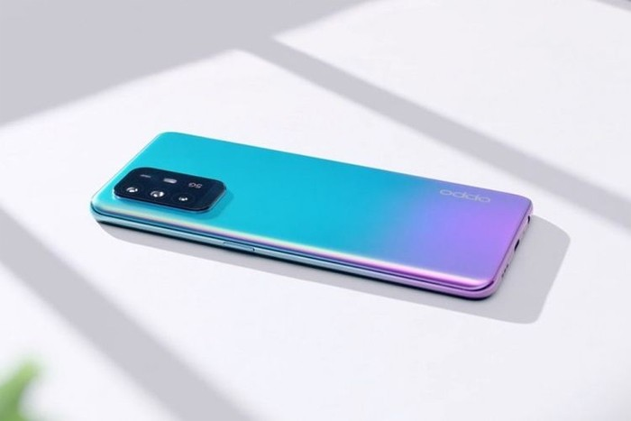 OPPO A95 5G Kembali