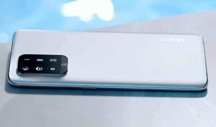 OPPO A95 5G Putih