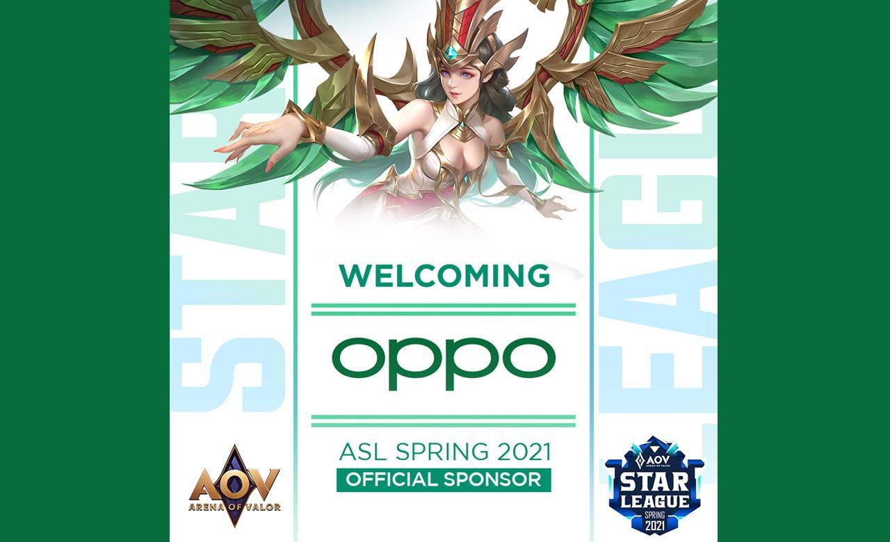 OPPO-ASL-2021-Spring