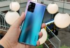 OPPO Reno5 F Featurez