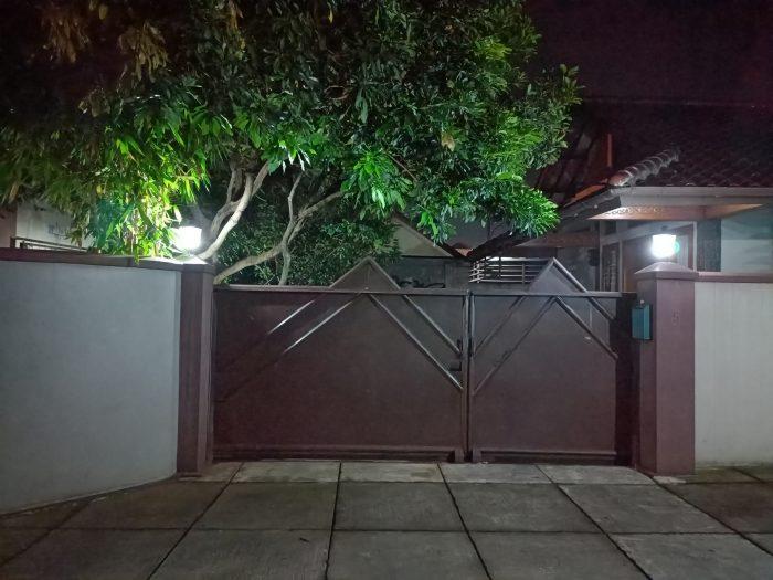OPPOReno5F - Rumah, Malam - Normal