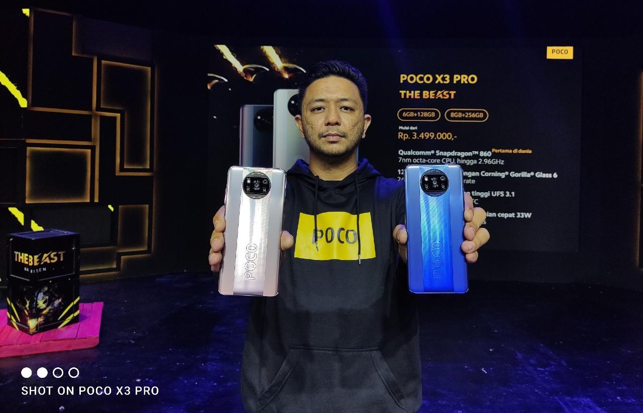 Peluncuran-POCO-X3-Pro-Feature