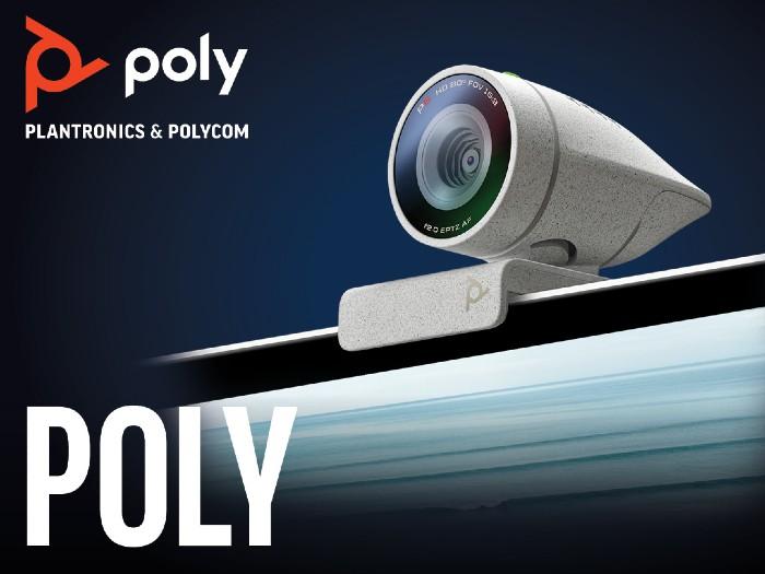 Poly-Studio-P5