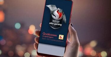Qualcomm Snapdragon 865 Elite Gaming