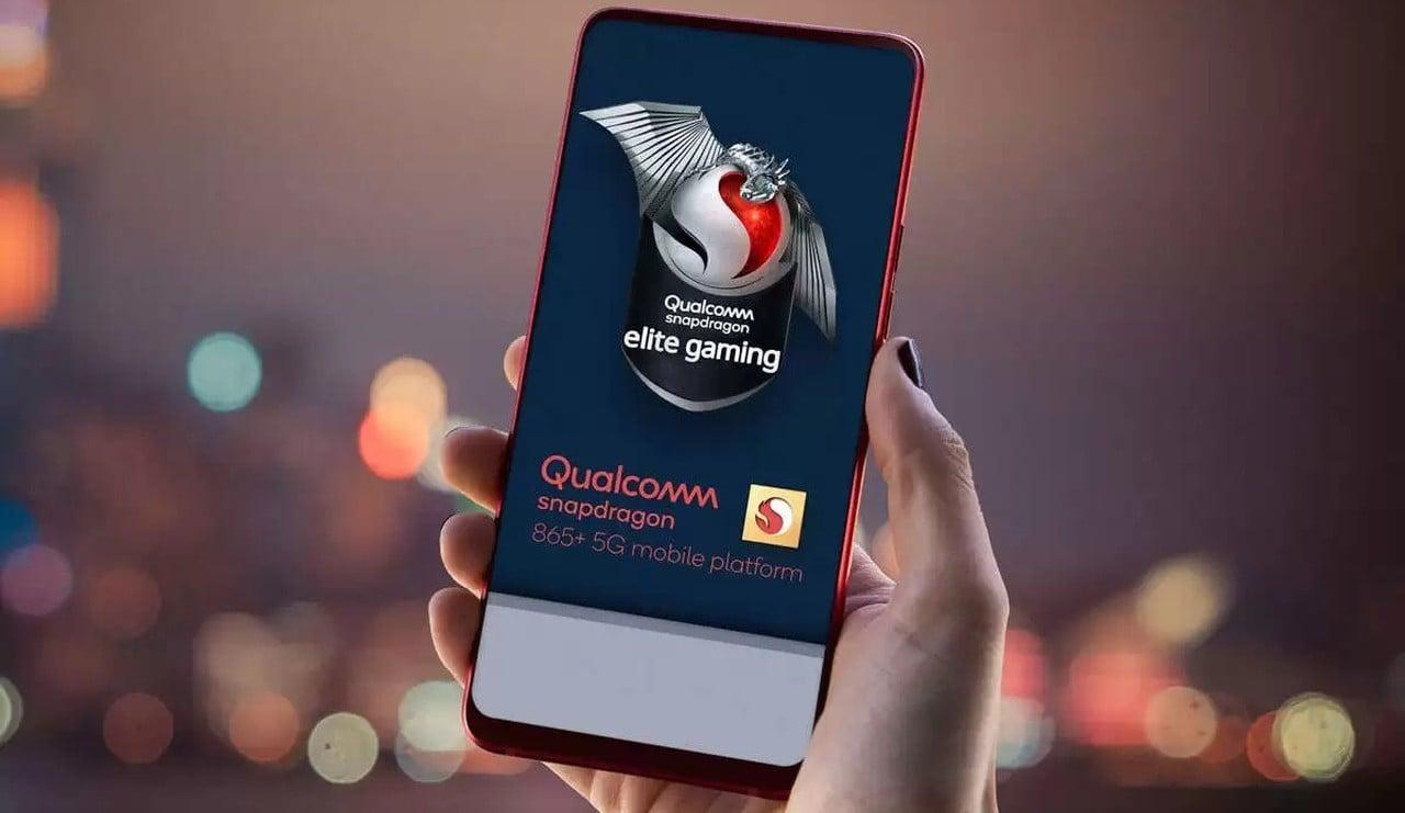 Qualcomm Snapdragon 865 Elite Gaming