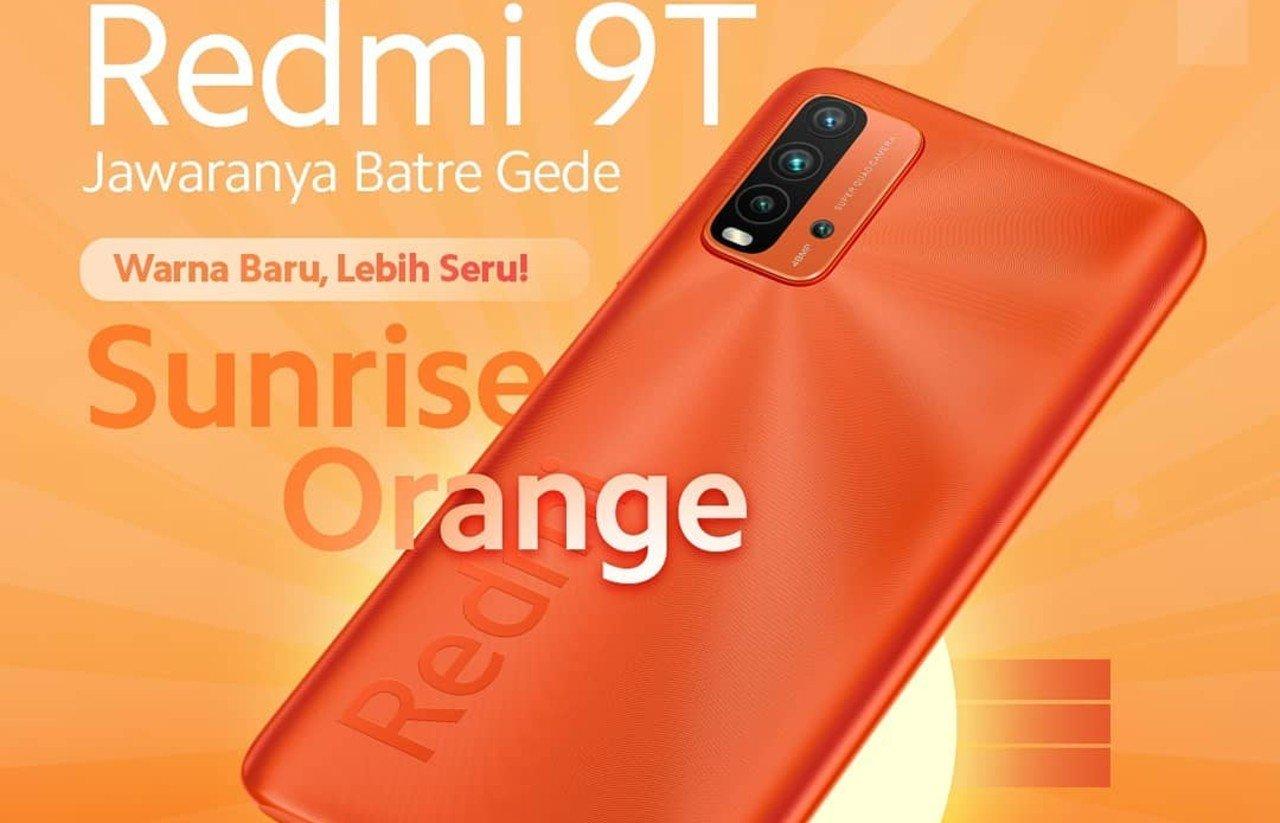 Redmi-9T-Sunrise-Orange