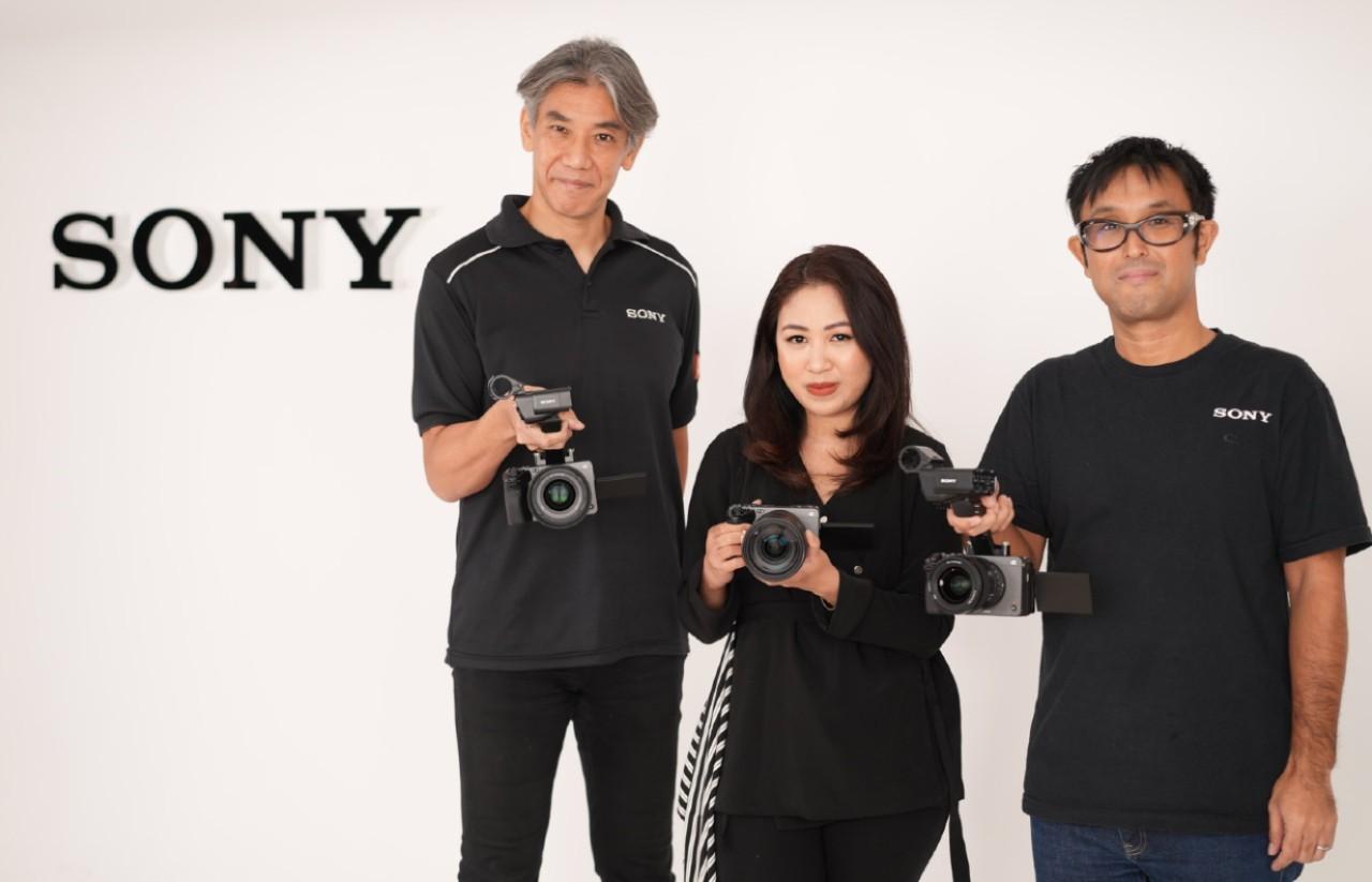 Sony-FX3-Full-Frame-Sinema-Line-Indonesia