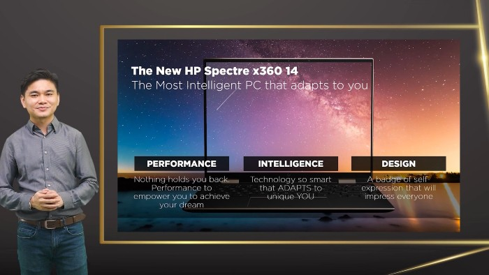 The New HP Spectre x360 14_