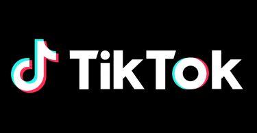 TikTok Logo Fix