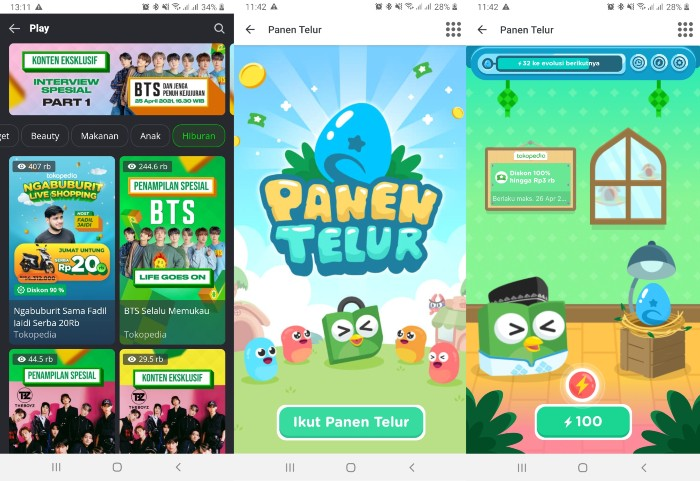 Tokopedia-Play-dan-Game