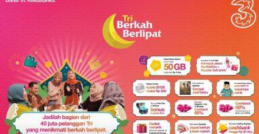 Tri Berkah Berlipat Feature