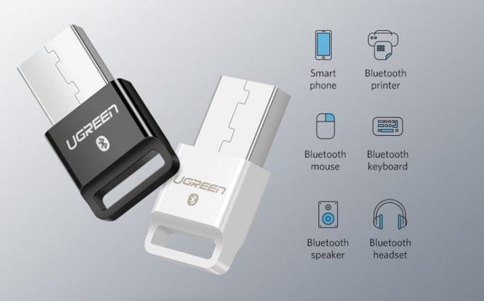 UGREEN Dongle Bluetooth
