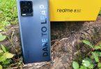 realme 8 Pro Desain