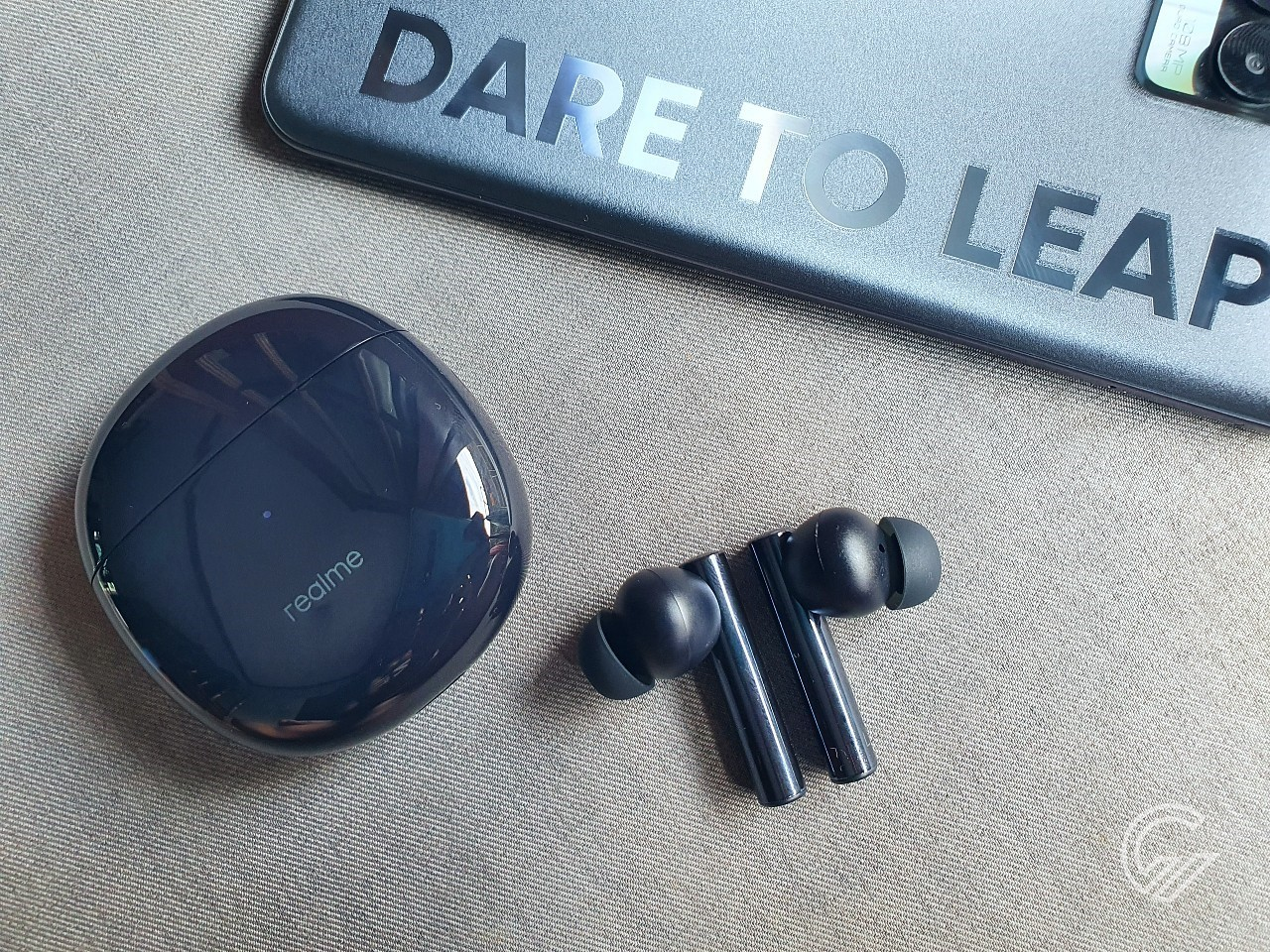 realme Buds Air 2 Dare to Leap