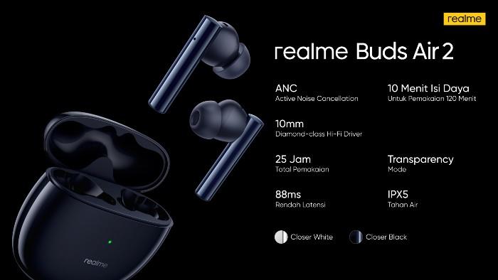 realme-Buds-Air-2-Spek