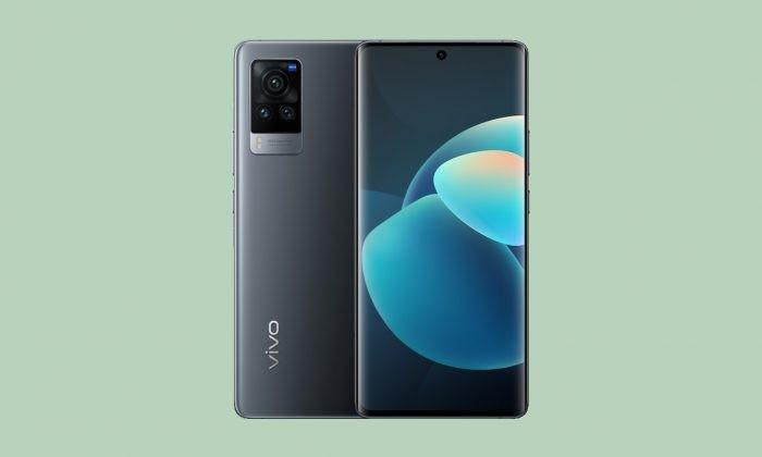 vivo Terbaru 2021 - X60 Pro