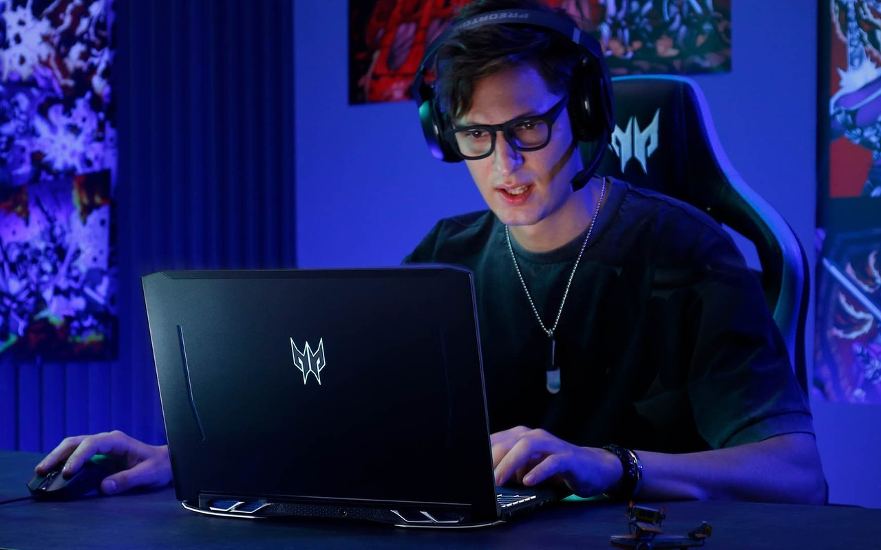 Acer Predator Official