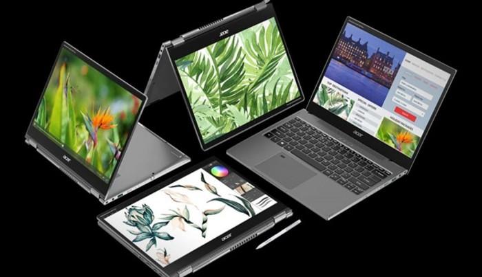 Acer Spin 5 Lite SP513