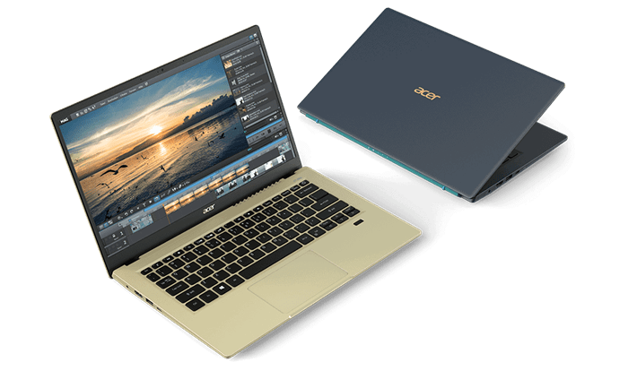 Acer Swift 3X Ultrathin
