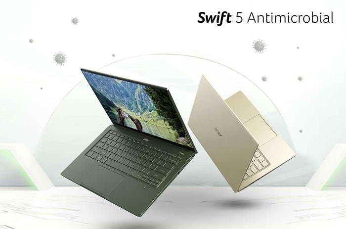 Acer Swift 5 Antimicrobial (SF514-55TA)