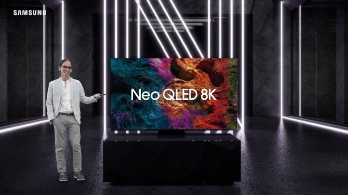 Angga-Dwimas-Sasongko-with-Samsung-Neo-QLED-8K