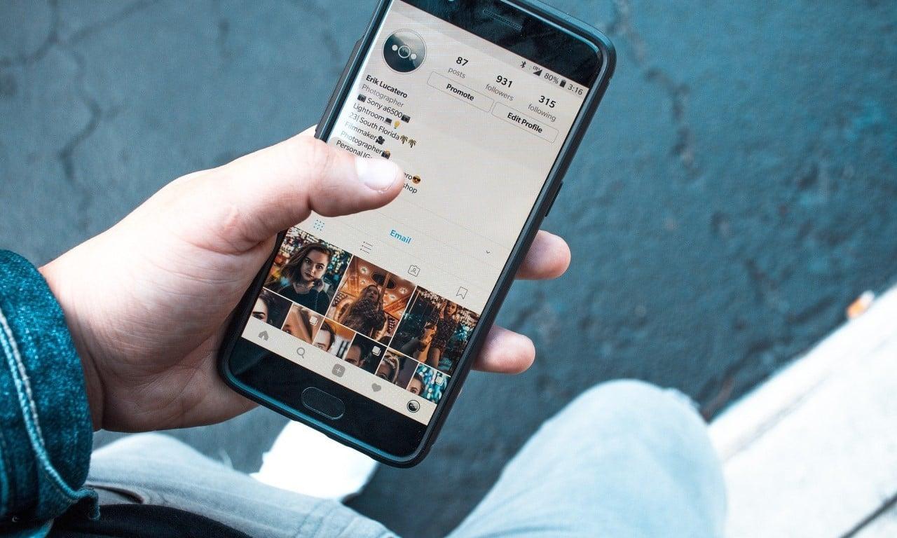 Berapa Ukuran Story Instagram Header