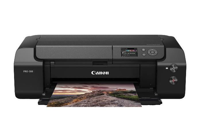 Canon-imagePROGRAF-PRO-300-depan