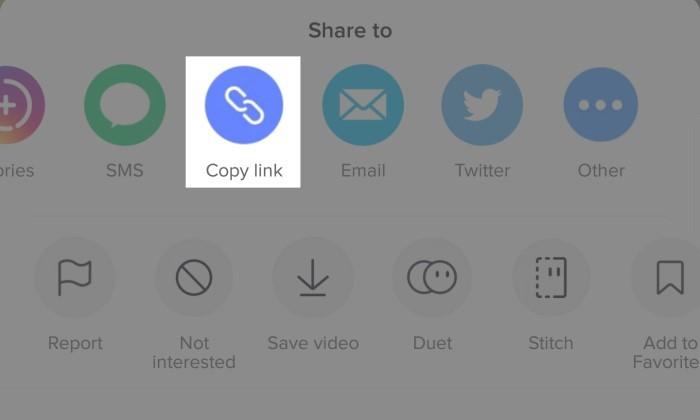 Cara Download TikTok Tanpa Watermark Tanpa Aplikasi 2