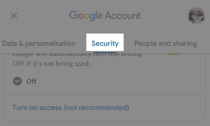 Cara Melihat Password Instagram Sendiri - 3
